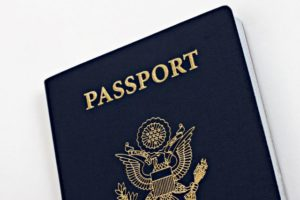 Passport (Custom)