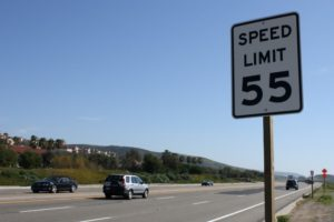 speed-limit (Custom)