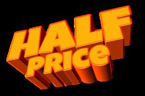 halfprice-455996_640