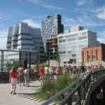 A visit to the High Line park in New York City by David Berkowitz from New York, NY, USA