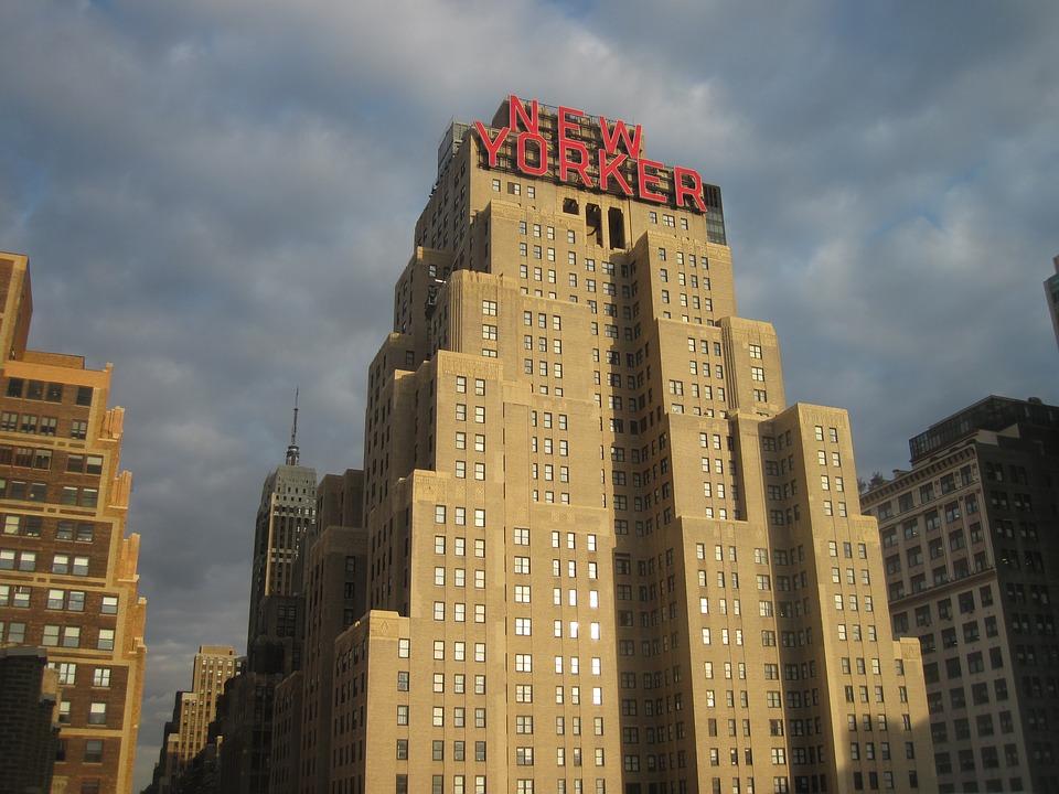 New york guida di viaggio low cost americhiamo for Hotel a new york economici